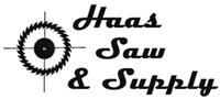Haas-Saw-logo