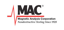 Magnetic Analysis logo